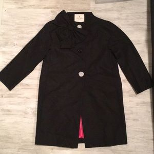 Kate Spade Kendall coat NEW with original tags